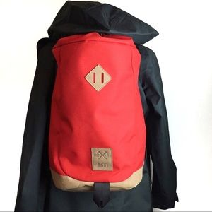 REI Staff 2014 18L Red Flashback Backpack
